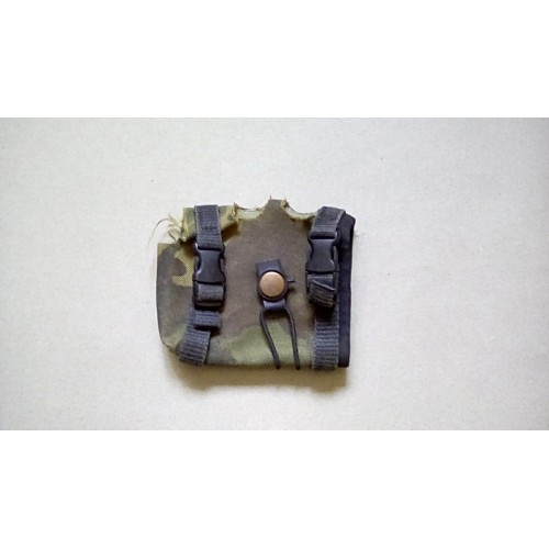 BOWMAN SELEX PRC343 TEMPERATE DPM CARRY POUCH